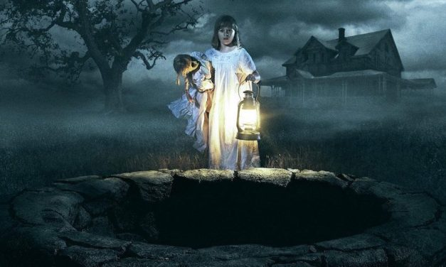 ANNABELLE Sequel Tops The Box Office