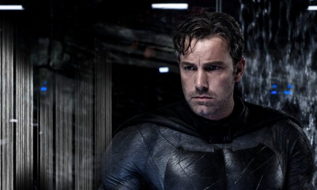 Ben Affleck Promises A More Traditional Batman for JUSTICE LEAGUE