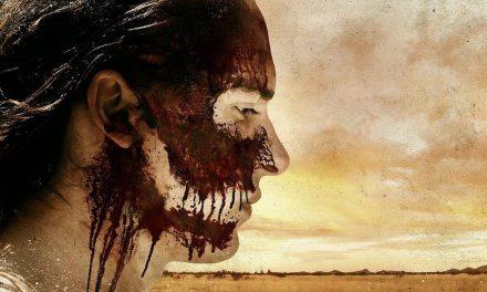 SDCC 2017: FEAR THE WALKING DEAD & THE WALKING DEAD Comic-Con Art