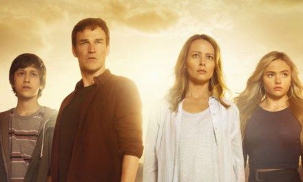 SDCC 2017: Check Out Marvel's THE GIFTED Trailer