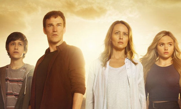 "THE GIFTED: ""Family Is The Ultimate Power"" In New Teaser Trailer"