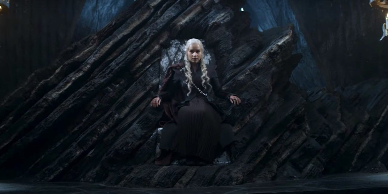 """Game of Thrones Recap with Spoilers S7E3: """"The Queen's Justice"""""""