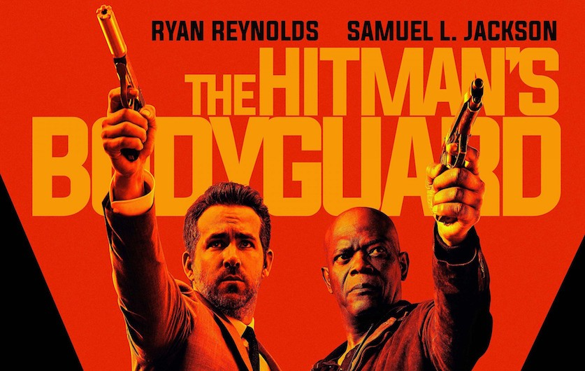 Watch The Hitman S Bodyguard English Full Movie