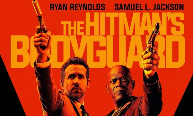 FILM REVIEW: Ryan Reynolds & Samuel L. Jackson Revive Camp With THE HITMAN'S BODYGUARD