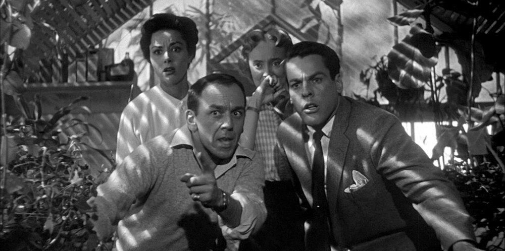 Image result for invasion of the body snatchers