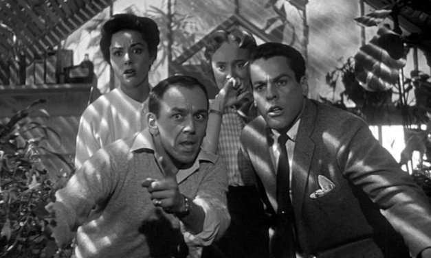Another INVASION OF THE BODY SNATCHERS Remake On The Way