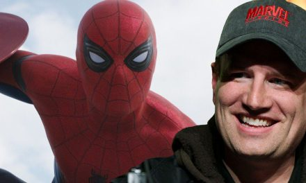 Kevin Feige Talks About the Future of the MCU, of Spider-Man, and Beyond