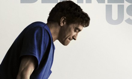 New International Trailer Hits For STRONGER Starring Jake Gyllenhaal