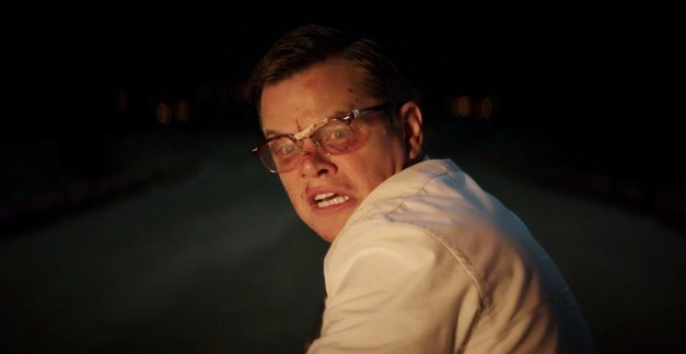 TIFF FILM REVIEW: The Neighbors Have Gone Mad In Uneven Clooney Flick SUBURBICON