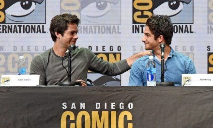 SDCC 2017: TEEN WOLF Final Season Trailer Is Here!