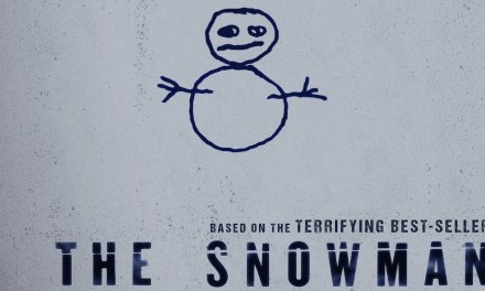 THE SNOWMAN Trailer Has Michael Fassbender Going After An Elusive Serial Killer