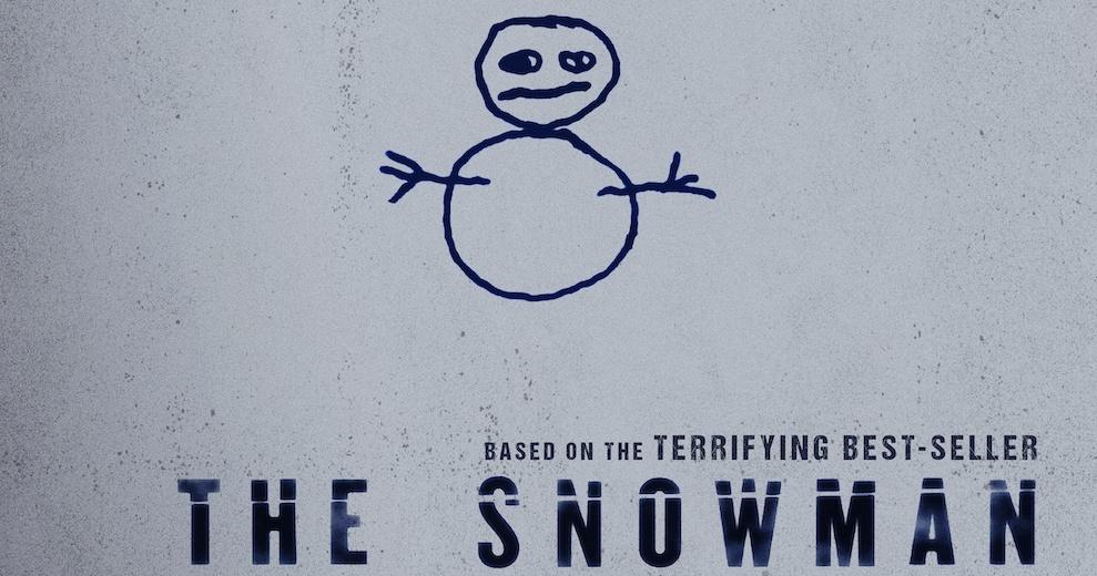 THE SNOWMAN Trailer Has Michael Fassbender Going After An Elusive Serial Killer