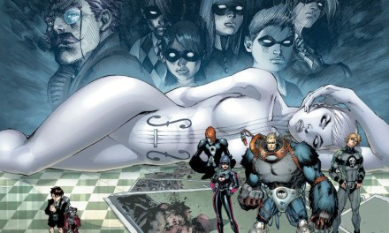 SDCC 2017: Jeremy Slater Gives Update On UMBRELLA ACADEMY!