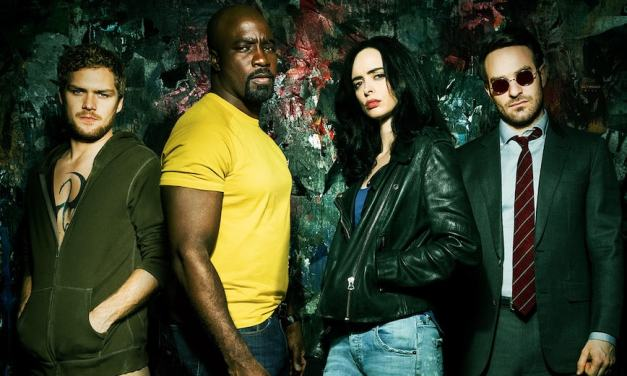 Watch THE DEFENDERS Final Trailer Here!
