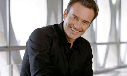 Dr. Doom Actor Julian McMahon Joins  MARVEL'S RUNAWAYS