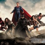 Check Out Latest JUSTICE LEAGUE U.K. Poster