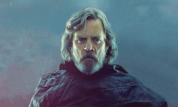 "EL FANBOY: ""TRAILER FIGHT: Justice League v Star Wars: The Last Jedi!"""