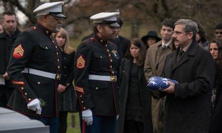 Trailer Hits For Richard Linklater's LAST FLAG FLYING