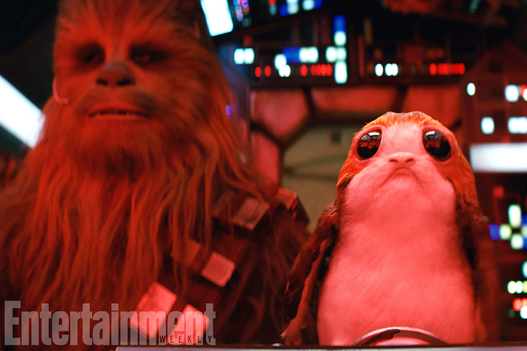 Star Wars Last Jedi- EW photo 11