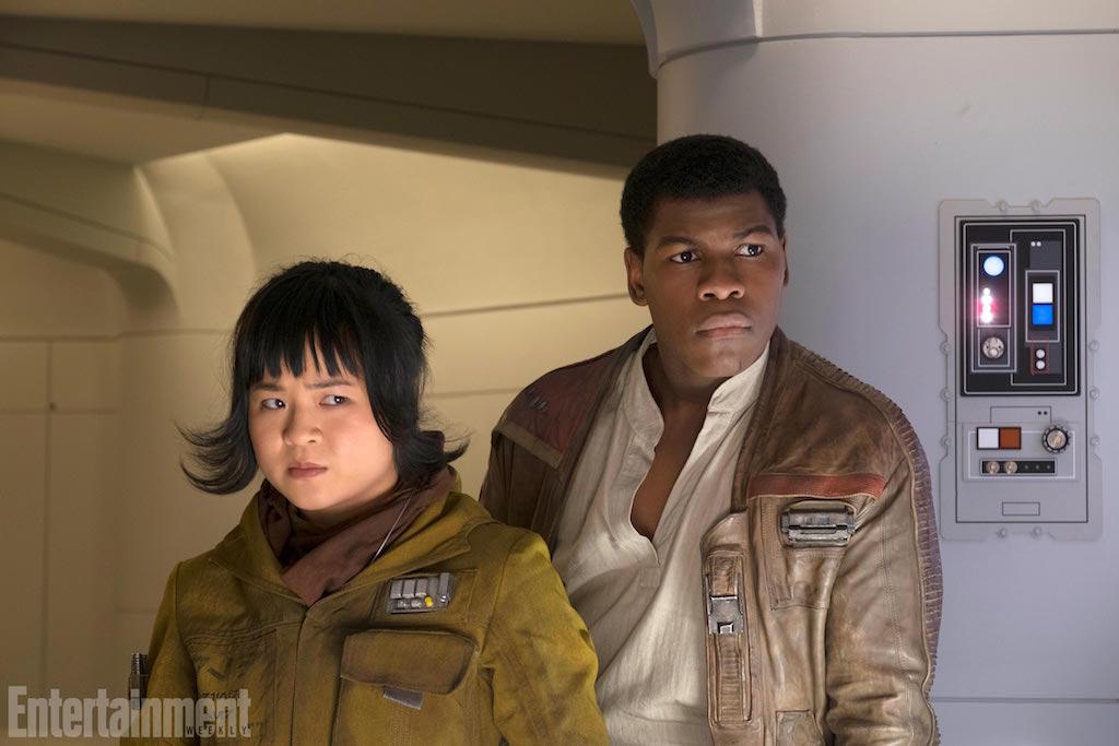 Star Wars Last Jedi - Photo 12