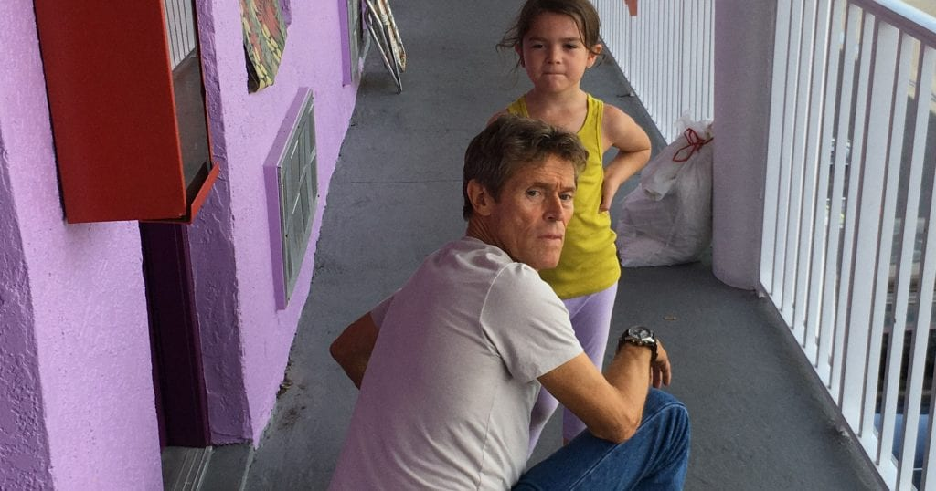Watch The First Trailer for Sean Baker's THE FLORIDA PROJECT