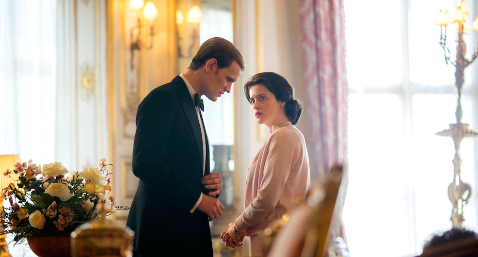 Teaser Unveiled For THE CROWN Season 2 Plus Premiere Date Set
