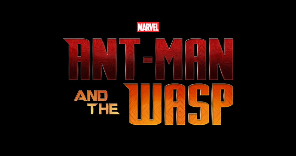 ANT-MAN AND THE WASP Production Begins