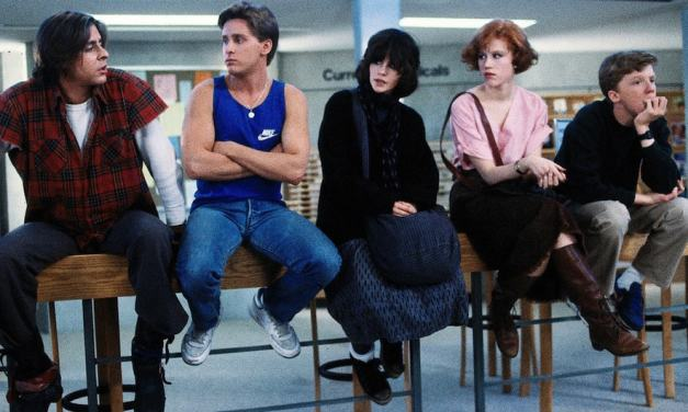 Remembering The Breakfast Club
