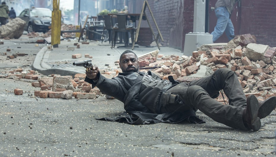 THE DARK TOWER Comes to The Small Screen Guns Blazing