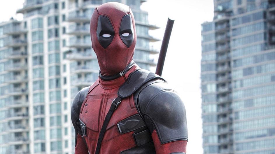 Stuntwoman Killed On Set of Deadpool 2