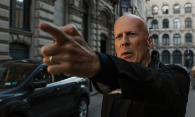 New DEATH WISH Trailer Released
