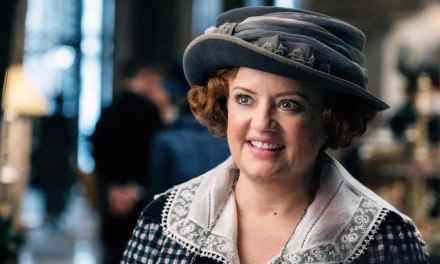Etta Candy Goes On Secret Mission In Wonder Woman's Epilogue Scene