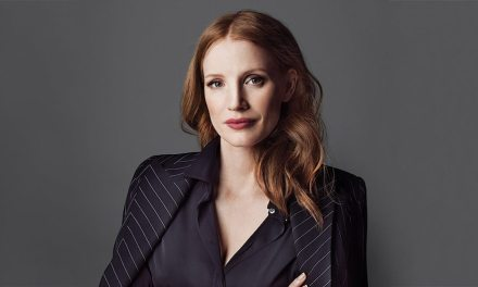 Jessica Chastain Confirmed for X-MEN: DARK PHOENIX?
