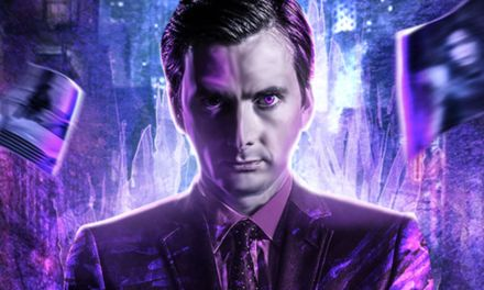David Tennant To Appear In JESSICA JONES Season 2