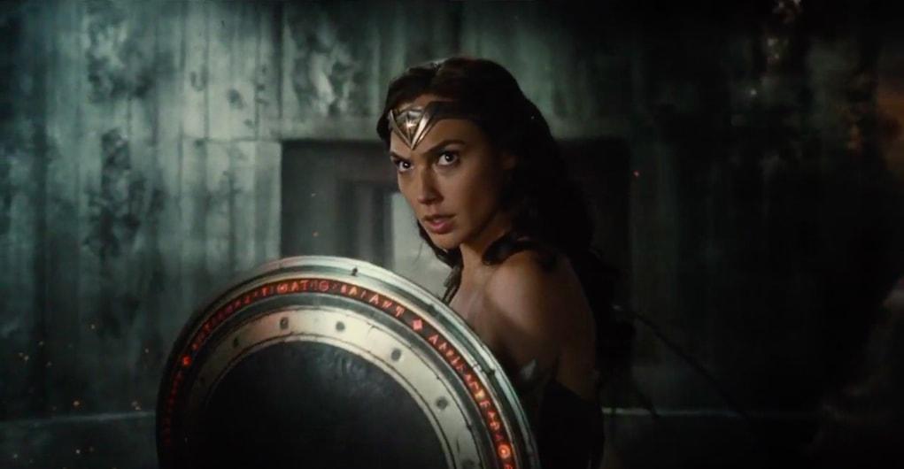 Wonder Woman Stomps Reshoots Doubts About JUSTICE LEAGUE