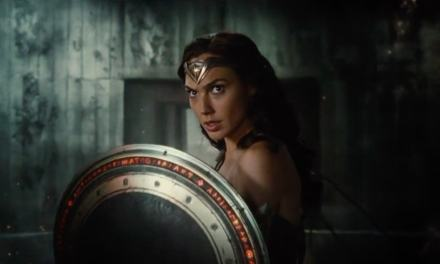 Wonder Woman Stomps Reshoots Doubts About JUSTICE LEAGUE