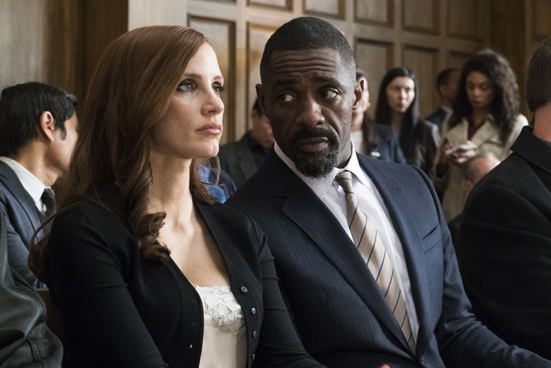 First Trailer For Aaron Sorkin's MOLLY'S GAME Is Here!