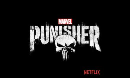 New Punisher Promotional Photo Revealed!