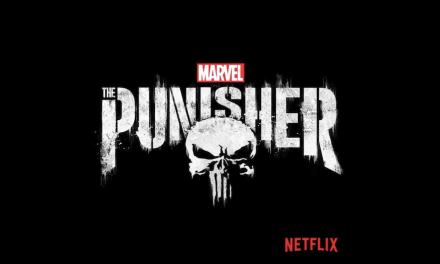 Marvel's THE PUNISHER Teaser Trailer Is Here!