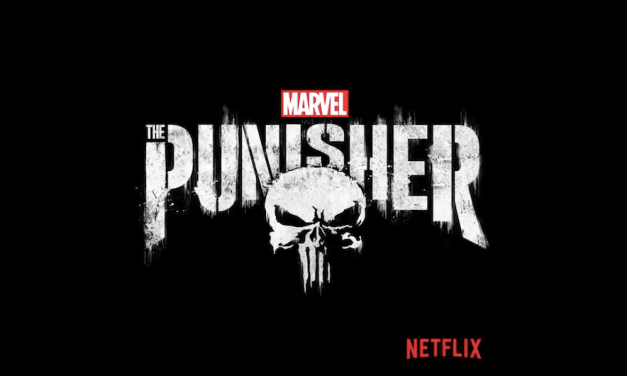 New Punisher Promotional Photo Revealed!