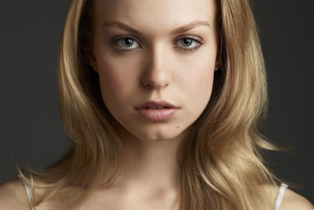 The Vampire Diaries' Penelope Mitchell Joins Hellboy Reboot