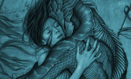 Final Red Band Trailer For Guillermo del Toro's THE SHAPE OF WATER Is Here!