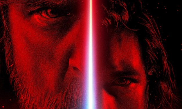 New LAST JEDI Photos Feature Luke Skywalker And Rey