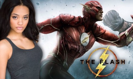 """Dope"" Actress Kiersey Clemons Talks JUSTICE LEAGUE, FLASHPOINT"