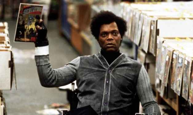 GLASS Synopsis The Sequel To UNBREAKABLE Revealed