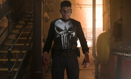 Frank Castle Is Back With A Vengeance In THE PUNISHER Trailer!