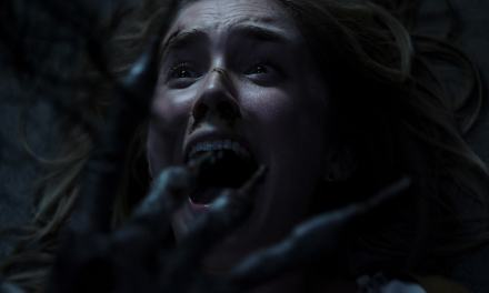 Check Out The Trailer For INSIDIOUS: THE LAST KEY