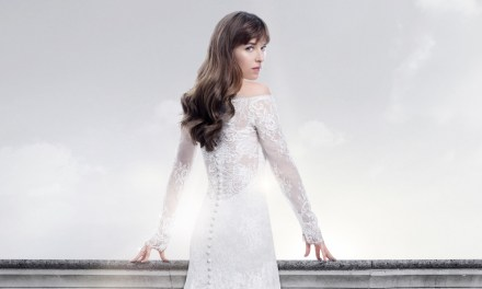 FIFTY SHADES FREED Teaser Released