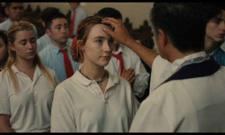 TELLURIDE FILM REVIEW: LADY BIRD is Greta Gerwig's Hysterical and Moving Directorial Debut