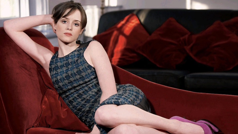 Feet claire foy Claire Foy: